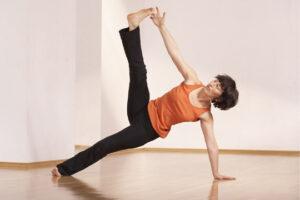 VIjnana_Yoga_Vasistasana