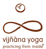 Vijnana Logo Braun